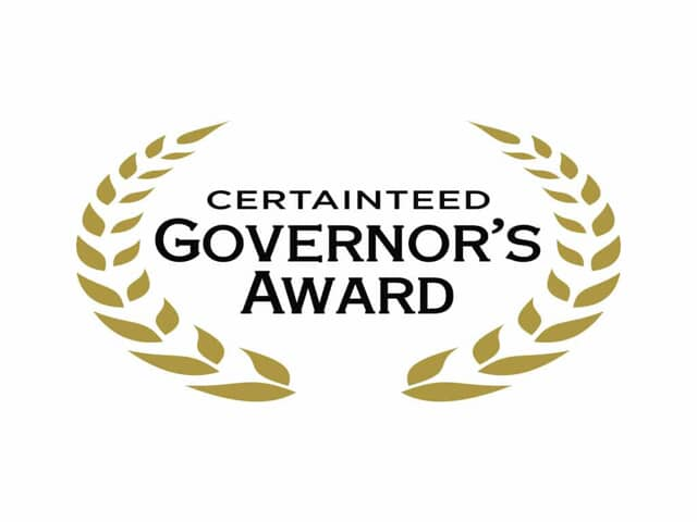 Governors Award