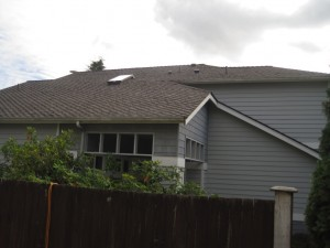 Lynnwood Roofing with Owens Corning