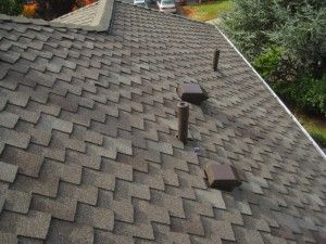 Roofing Flashings in Lynnwood by Pro Roofing
