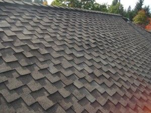Woodcrest Roof in Lynnwood