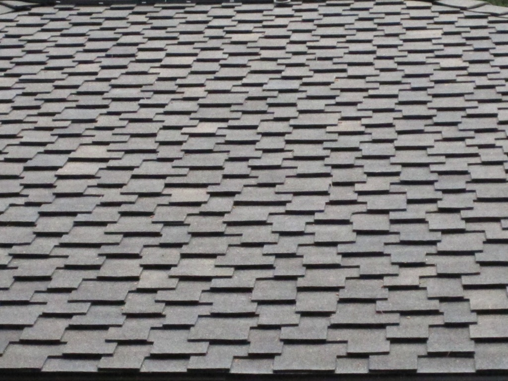 Woodcrest and woodmoor roofing company kirkland for Most expensive roof material
